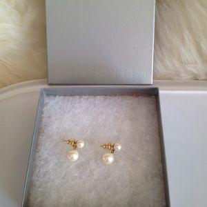 Marvella Pearl Earrings